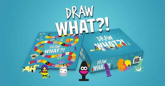 how to draw a board game